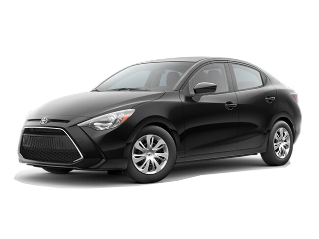 New 2019 Toyota Yaris Sedan Sedan Nashville, TN