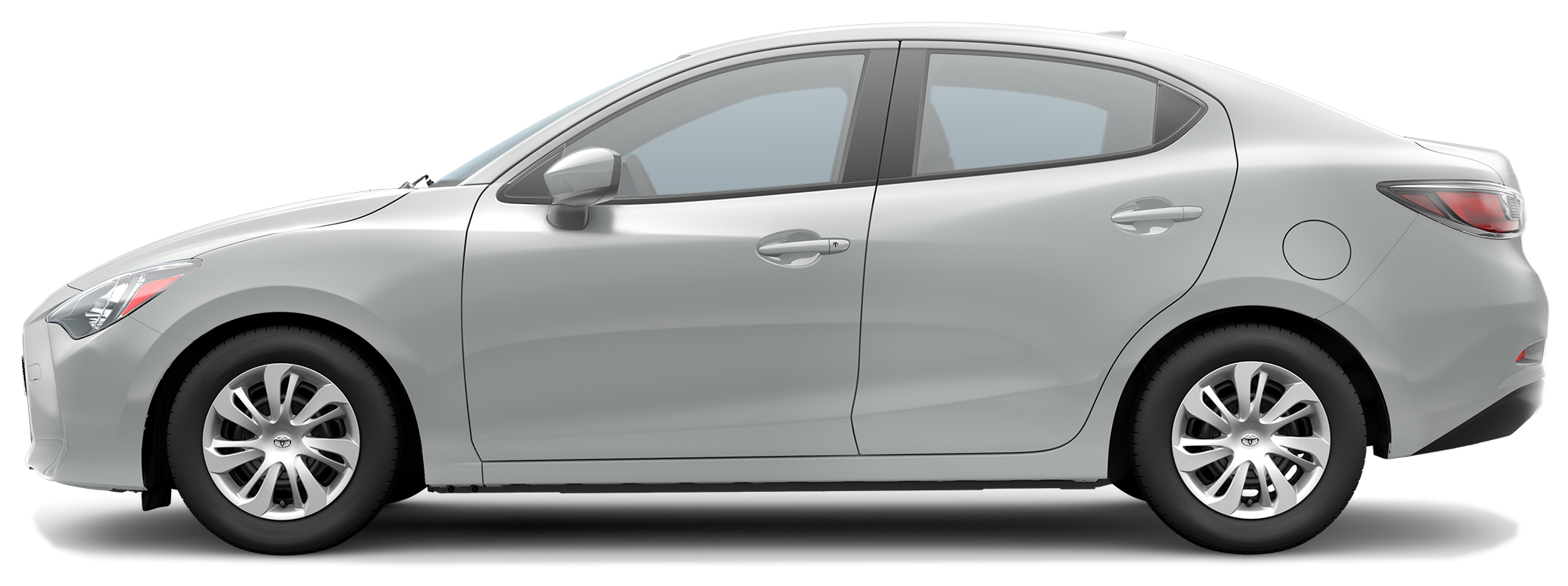 2019 Toyota Yaris Sedan Sedan L