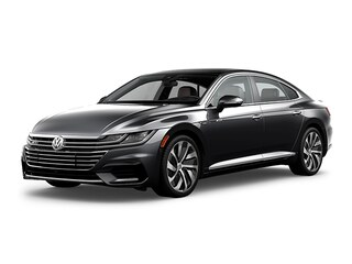 New 2019 Volkswagen Arteon 2.0T SEL Premium R-Line Sedan for sale in Aurora, CO