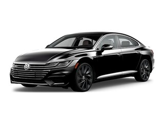 New 2019 Volkswagen Arteon 2.0T SEL R-Line Sedan for Sale in Fort Walton Beach at Volkswagen Fort Walton Beach