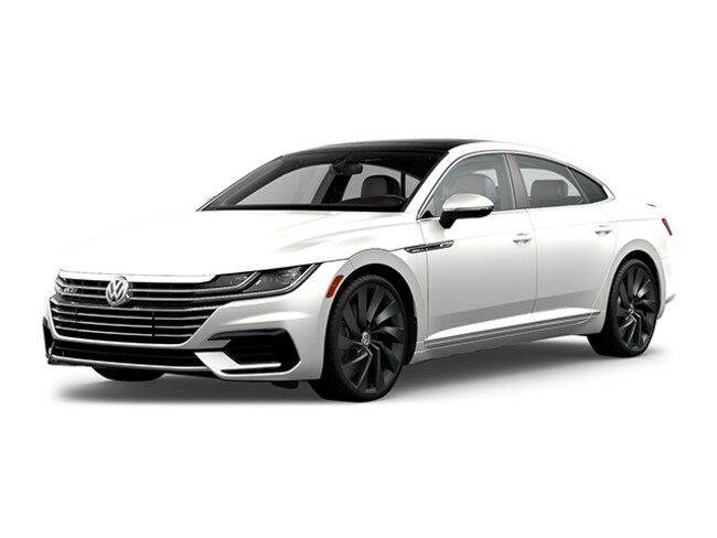 New 2019 Volkswagen Arteon SEL R-Line Sedan in Honolulu Area