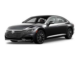New 2019 Volkswagen Arteon 2.0T SEL R-Line Sedan for sale in Aurora, CO