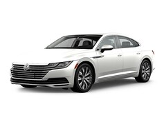 New 2019 Volkswagen Arteon 2.0T SE Sedan for sale in Lynchburg, VA