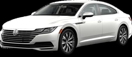 2019 Volkswagen Arteon Sedan
