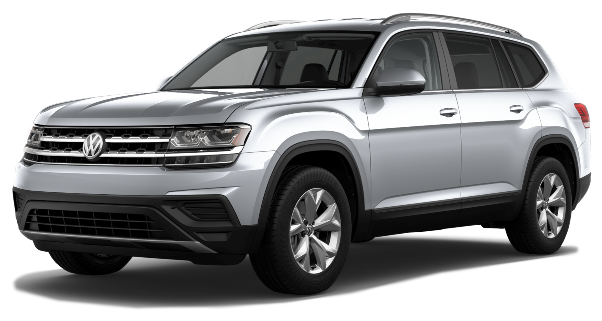 Review & Compare Volkswagen Atlas at Larry H. Miller Volkswagen Lakewood