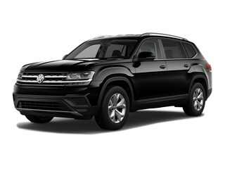 New 2019 Volkswagen Atlas 2.0T S SUV for sale in Cerriots, CA at McKenna Volkswagen Cerritos