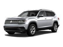 2019 Volkswagen Atlas 2.0T S 2.0T S FWD