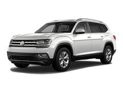 2019 Volkswagen Atlas 3.6L V6 SEL 3.6L V6 SEL FWD