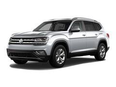 New 2019 Volkswagen Atlas 3.6L V6 SEL SUV for sale in Houston