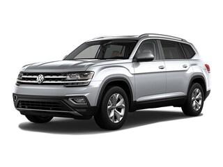 New Volkswagen 2019 Volkswagen Atlas SEL SUV for Sale in Albuquerque, NM