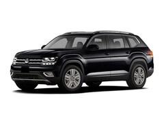 2019 Volkswagen Atlas 3.6 SEL Premium SUV