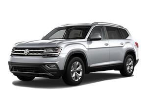 2019 Volkswagen Atlas 3.6L V6 SEL 4MOTION