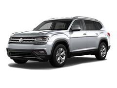 2019 Volkswagen Atlas SE w/ 4MOTION SUV