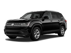 Moon Township PA 2019 Volkswagen Atlas 3.6L V6 S 4MOTION SUV New