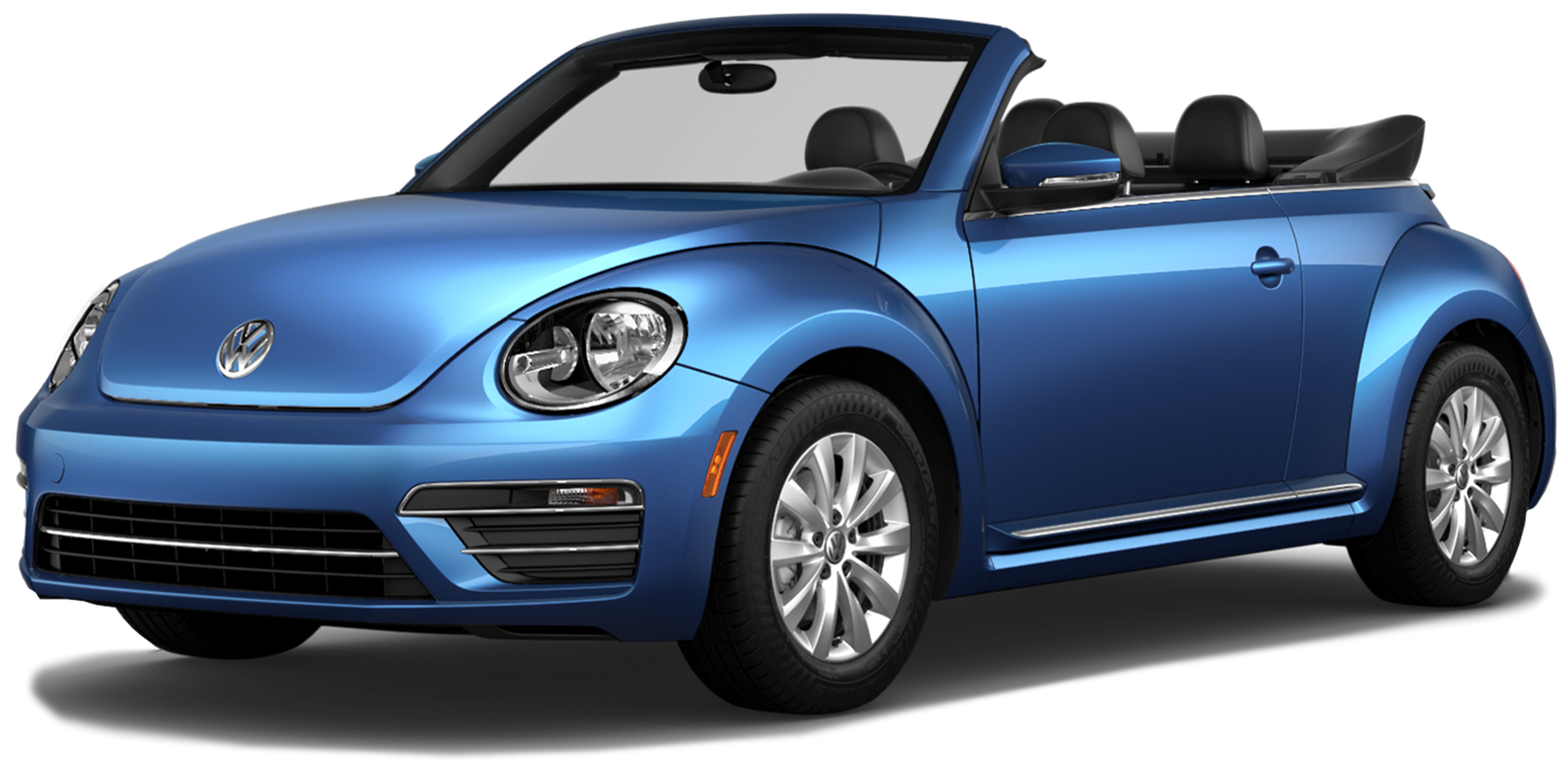 2019 Volkswagen Beetle Incentives, Specials & Offers in