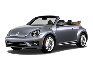 New 2019 Volkswagen Beetle 2.0T Final Edition SEL Convertible for sale in Aurora, CO