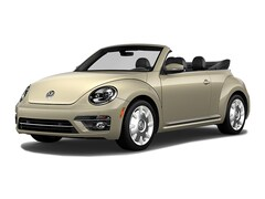 New 2019 Volkswagen Beetle 2.0T Final Edition SEL Convertible for sale in Fort Myers