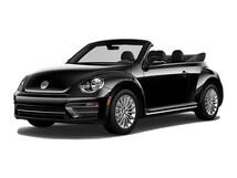 2019 Volkswagen Beetle 2.0T Final Edition SE Convertible