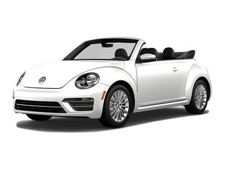 New Volkswagen Beetle 2019 Volkswagen Beetle 2.0T Final Edition SE Convertible for sale near you in Tucson, AZ