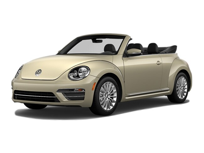 New 2019 Volkswagen Beetle 2.0T Final Edition SE Convertible Myrtle Beach, SC