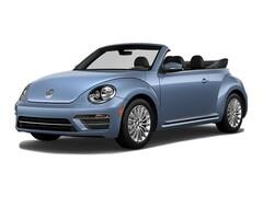 2019 Volkswagen Beetle 2.0T Final Edition SE Convertible Medford, OR