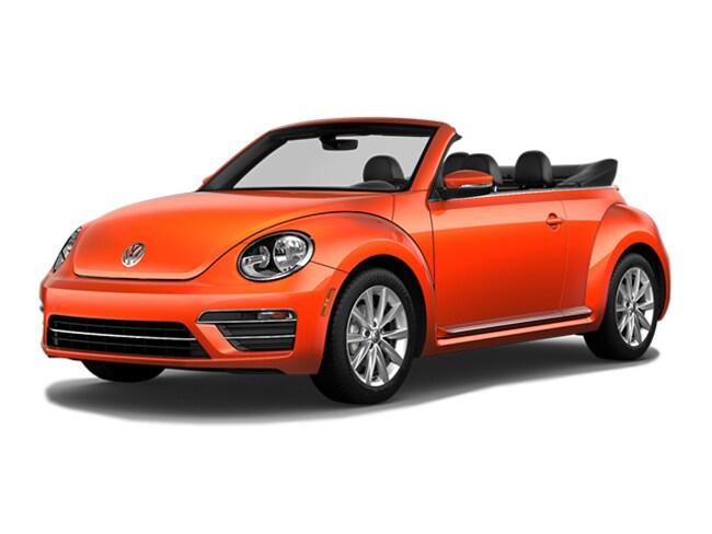 2019 Volkswagen Beetle Convertible 2.0T SE Convertible