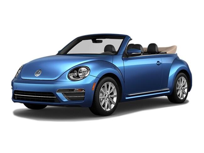New 2019 Volkswagen Beetle 2.0T SE Convertible Myrtle Beach, SC