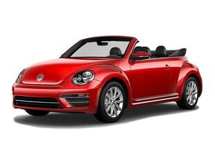 2019 Volkswagen Beetle 2.0T SE Convertible