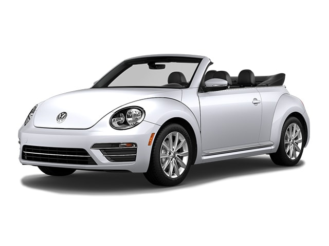Volkswagen Beetle Convertible >> New 2019 Volkswagen Beetle 2 0t Se Convertible For Sale In Riverhead