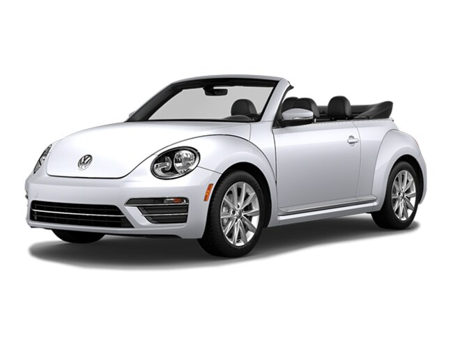 New 2019 Volkswagen Beetle 2.0T SE Convertible for sale Long Island NY