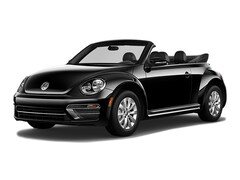 New 2019 Volkswagen Beetle 2.0T S Convertible for sale in Austin TX