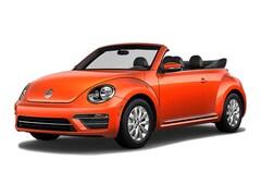 2019 Volkswagen Beetle Convertible S S Auto
