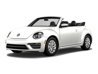 2019 Volkswagen Beetle 2.0T S Convertible For Sale in Bethesda, MD