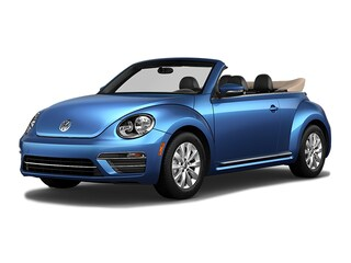 New 2019 Volkswagen Beetle 2.0T S Convertible 3VW5DAAT5KM507613 For Sale in Mohegan Lake, NY