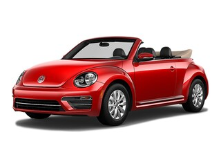 New 2019 Volkswagen Beetle 2.0T S Convertible 3VW5DAAT7KM507659 For Sale in Mohegan Lake, NY