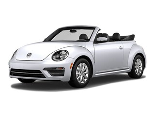 New 2019 Volkswagen Beetle 2.0T S Convertible for sale in Danbury, CT