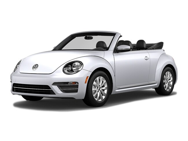 New 2019 Volkswagen Beetle 2.0T S Convertible for sale Long Island NY