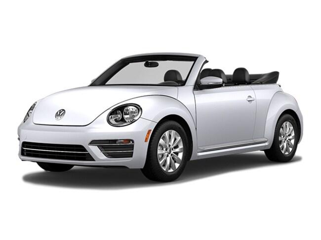 2019 Volkswagen Beetle S Convertible