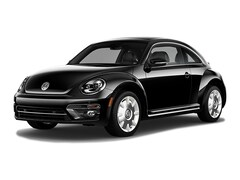 New 2019 Volkswagen Beetle 2.0T Final Edition SEL Hatchback for sale in Houston
