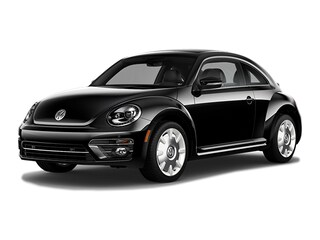 2019 Volkswagen Beetle 2.0T Final Edition SEL Hatchback