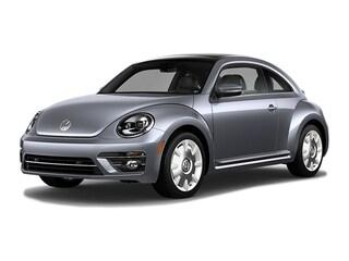 2019 Volkswagen Beetle Final Edition SEL Perrysburg, OH