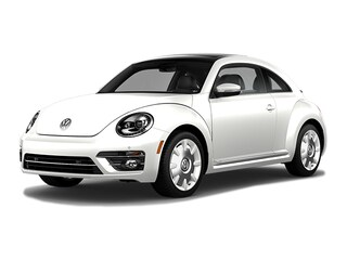 New Volkswagen Beetle 2019 Volkswagen Beetle 2.0T Final Edition SEL Hatchback for sale near you in Tucson, AZ
