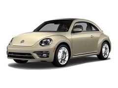2019 Volkswagen Beetle Final Edition SEL Hatchback