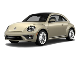 New 2019 Volkswagen Beetle 2.0T Final Edition SEL Hatchback for sale in Atlanta, GA