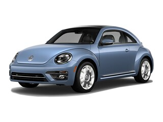 2019 Volkswagen Beetle Final Edition SEL Hatchback