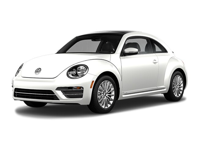 2019 Volkswagen Beetle Final Edition SE Hatchback