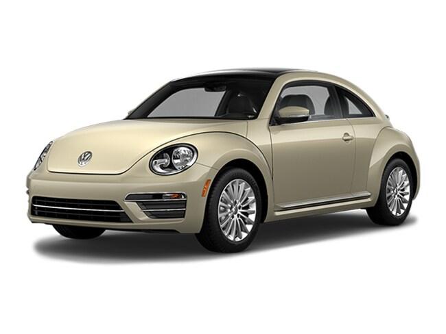 New 2019 Volkswagen Beetle 2.0T Final Edition SE Hatchback in Bloomington IN