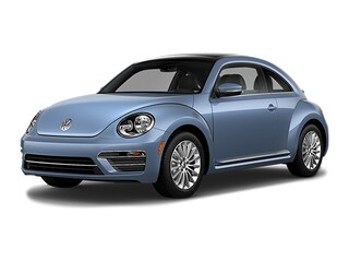 New 2019 Volkswagen Beetle 2.0T Final Edition SE Hatchback Bedford