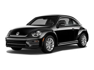 New  2019 Volkswagen Beetle 2.0T SE Hatchback in Bloomington IN