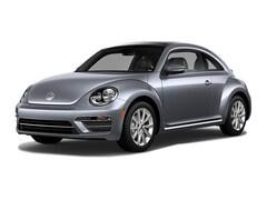 2019 Volkswagen Beetle SE SE Auto